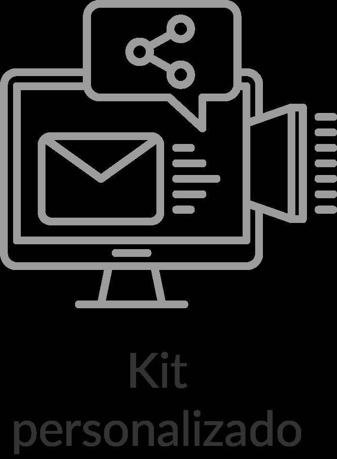 Kit Personalizado